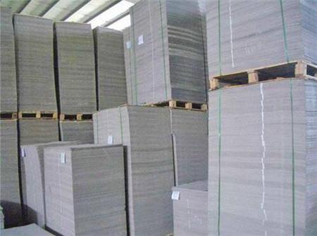 金东浩供 苏州灰底白板纸性价比高 灰底白板纸
