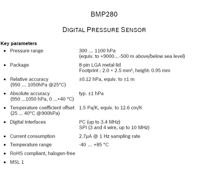BMP280