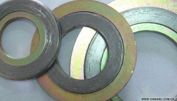 耐高温高压金属缠绕垫片