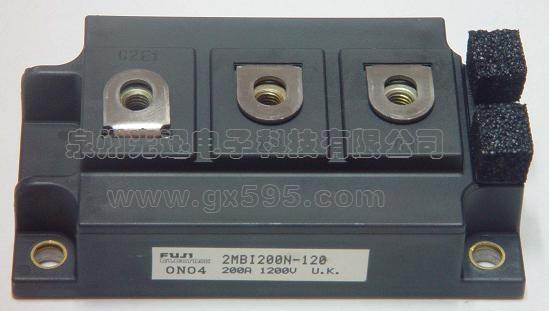 电焊机双igbt模块实物接线图
