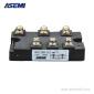 ASEMI MDST100-16 可控硅三相整流桥100A1600V