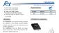 优势供应FETek FKBA8024A 80V 122A 6.5MΩ DFN5*6 适用于电机