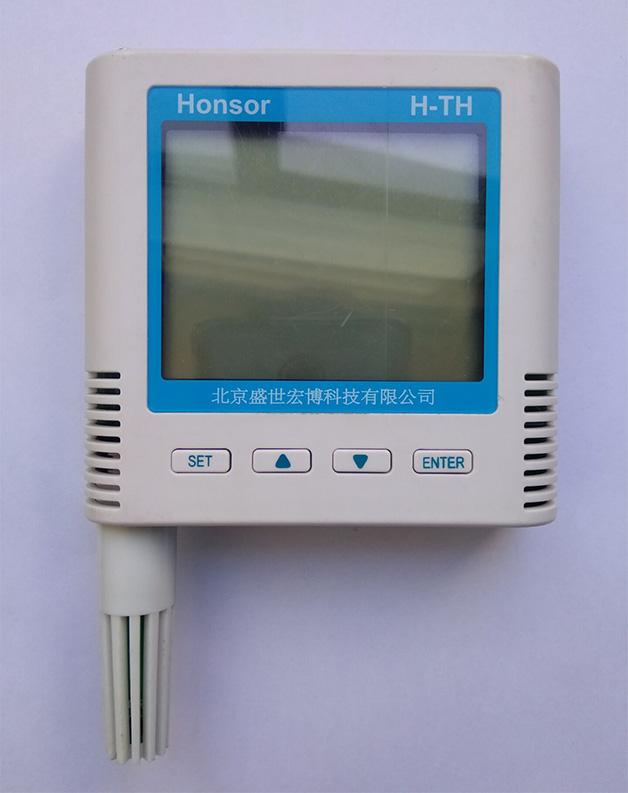 POE供电RJ45网口式温湿度传感器