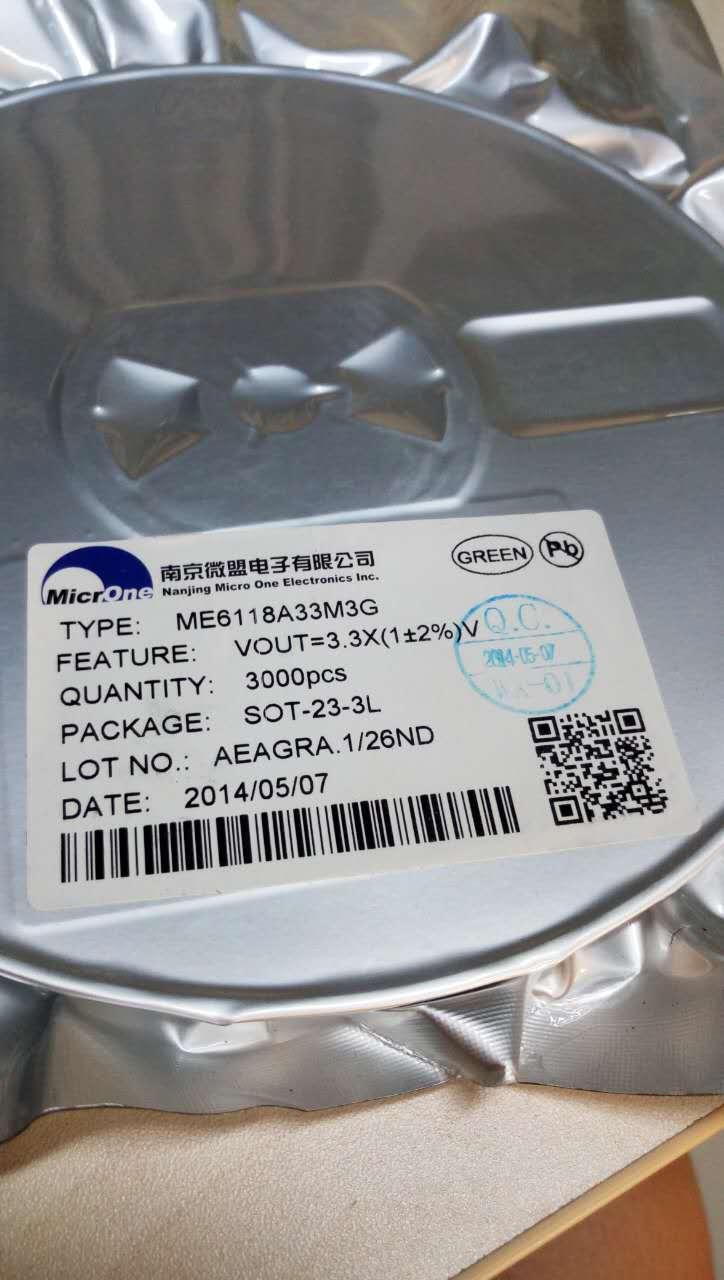 ME6118A33M3G