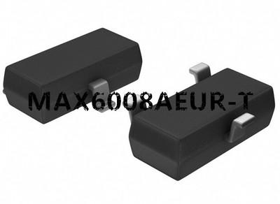 MAX6008AEUR+T