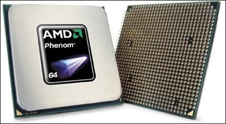AMD宣布2015年第二季度营收