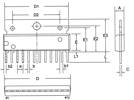 FSIP-12H