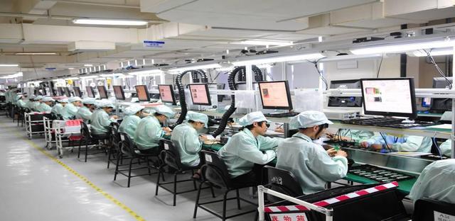 前11个月中国共生产了超16亿部手机