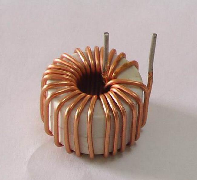 电感的种类,英文名笱,电感量计算方法