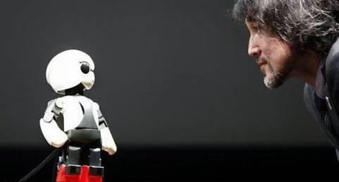 医疗及健康服务机器人的发展潜力及技术要害