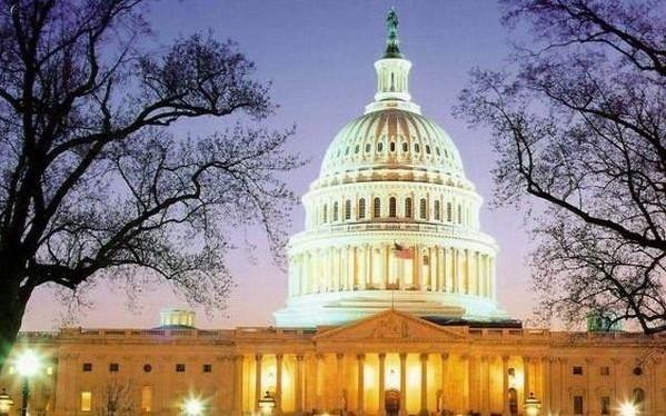 白宫称中国半导体技术威胁到了美国国家安全