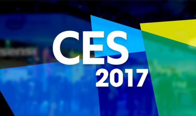 CES2017最值得期待的9大科技