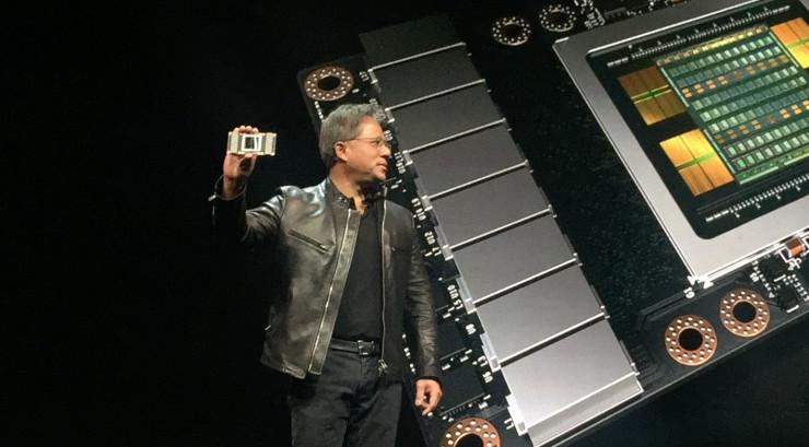 AI驱动芯片行业洗牌 半导体世界秩序即将颠覆